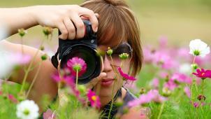 Базовый курс обучения фотографии, курс фотографии для начинающих и курс по студийной фотографии в центре PhotoCity