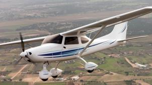 Ты второй пилот! Полет вторым пилотом по экскурсионному маршруту на самолете Cessna-152 от авиацентра «Полетаем»! Скидка 50%