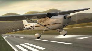 Купон на полеты и демонстрацию пилотажа на самолетах Cessna 170, Cessna 172 и Cessna 182 Skylane от Poletnaotlichno! Скидка 67%!