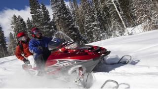 Экстремальный Питер! Прокат снегоходов, квадроциклов, багги и кроссовых мотоциклов! Катайся с удовольствием!