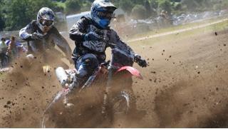 Мы дадим тебе байк! Катание на квадроцикле, питбайке или кроссовом мотоцикле от компании Pro-kvad со скидкой 83%!
