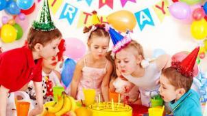 Детям радость! День рождения с поздравлением от компании «Шут и Ко»! Интерактивная программа, сценарий, мастер-класс!