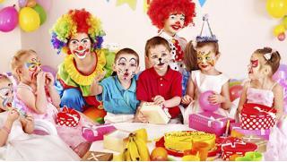 Праздник для детей! День рождения с поздравлением от компании «Шут и Ко»! Интерактивная программа, сценарий, мастер-класс!