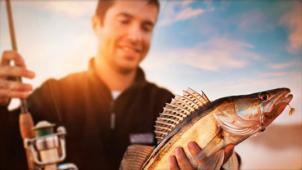Рыбалка! Целый день в ближайшем Подмосковье на базе «Рыболов Сосенки» со скидкой 50%! Всего в 7 км от МКАД
