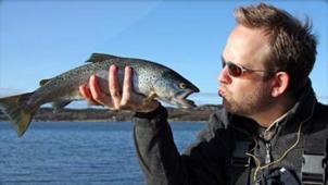 Рыбалка на весь день в ближайшем Подмосковье на базе «Рыболов Сосенки» со скидкой 50%! Всего в 7 км от МКАД! Рыба ждет!