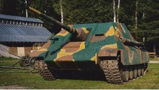 Гоняем на танках! Катание на танке ПТ-САУ Jagdpanther с вождением, экскурсией и фотосессией на фоне танка!