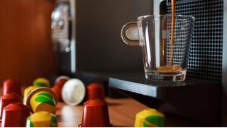 Капсулы для кофемашин Nespresso или зерновой кофе серии Classic Collection или Aroma Collection от интернет-магазина Caffe Italiano!
