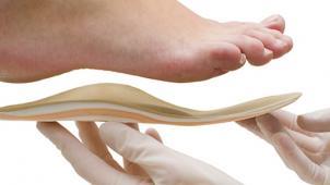 Ортопедические стельки! Скидка 66% на изготовление индивидуальных ортопедических стелек Sursil Ortho!