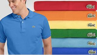 Купон на покупку мужских или женских поло Lacoste от интернет-магазина R&S-fashion! Скидка 86%!