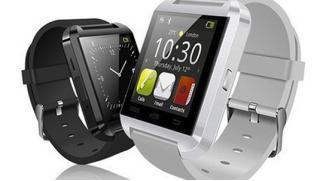 Купон на Смарт-часы Smart Watch U8 для IOS и Android с доставкой по всей России от интернет-магазина R&S Fashion! Скидка 84%!