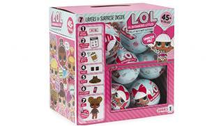 Детям на радость! Куклы LoL Surprise lil sisters в шариках и наборы игрушек Hatchimals от интернет-магазина «Товары Маркет»!