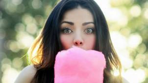 Купон на покупку аппарата для приготовления сахарной ваты! Разнообразь будни вкусняшками! Скидка 49%!