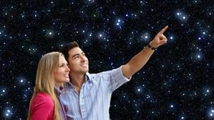 Регистрация звезды или микросозвездия, покупка участка на Луне, Марсе, Венере либо Меркурии от компании World Cosmos Catalog