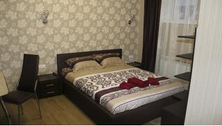 Ах, Самара-городок! Отдых с проживанием в номере выбранной категории в отеле «Веста» в Самаре! Скидка до 53%!