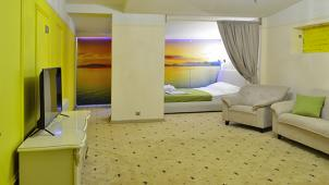 Гатчина! Отдых для двоих SPA-отеле «Ингербургский» в будни и выходные! 2 дня/1 ночь или 3 дня/2 ночи со скидкой 50%!
