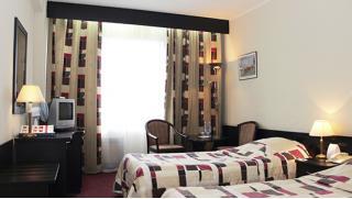 Бронируй! 2 дня/1 ночь в двухместном номере выбранной категории в отеле «Бета» или «Альфа» комплекса «Измайлово»!