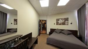 Проживание для одного или двоих в отеле «Полярис»! 2 дня/1 ночь, 3 дня/2 ночи или 4 дня/3 ночи на выбор! Скидка до 50%!