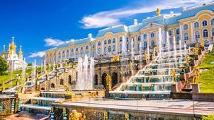 Туристический Питер! Экскурсии по пригородам Санкт-Петербурга от компании «Гид-СПб»! Скидка до 61%!