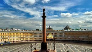 Узнай больше о Питере! Автобусно-пешеходная экскурсия «Романтический Петербург» от компании «Гид-Спб»! Скидка 50%!