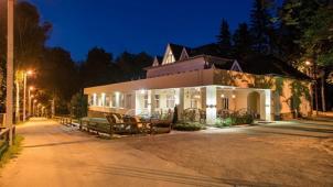 Проживание в доме отдыха «Серебряный век» в коттедже на берегу Оки! В будни и выходные для компании до 8 человек!