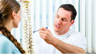 Неврология! Скидка 75% на обследование по выявлению причин болей в спине с посещением невролога, травматолога!