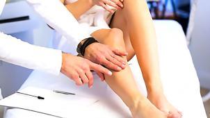 """Консультация флеболога + ультразвуковое дуплексное сканирование вен, склеротерапия в """"Клинике практической медицины"""""""