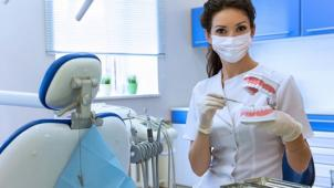 Годовое обслуживание стоматологической клинике «Магия» со скидкой до 93%! Диагностика, чистка, лечение и многое другое!