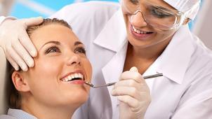 Лечение кариеса любой сложности и эстетическое восстановление передних зубов в клинике «Магия» со скидкой 50%!