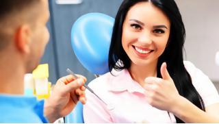 Гигиена полости рта со скидкой 67%! Чистка и отбеливания зубов в стоматологической клинике «Магия»!