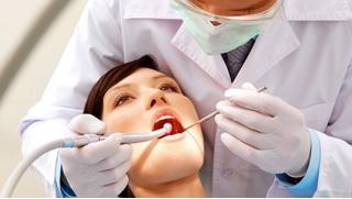 Купон на скидку 50%! Лечение пародонтита лазером или аутоплазмой (плазмолифтинг) в клинике «Магия»!