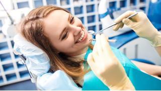 Лазерная установка имплантата премиум-класса OSTEM в стоматологической клинике «Магия»! Дешевле не найти!