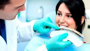Установка виниров и коронок в стоматологической клинике «Магия» со скидкой до 68%! Здоровые зубки для всех!