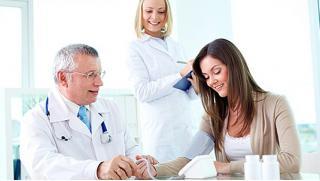 Полное урологическое обследование для женщин и мужчин в «Медицинском центре на Колокольной»! Скидка до 65%