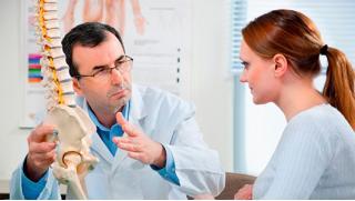 Скидка 84% на 2, 4 или 6 сеансов программы «Здоровая спина» в «Медицинском центре на Коломенской»