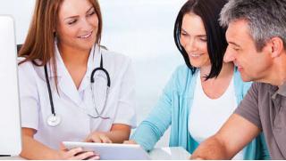 Хорошие родители! Программа обследования «Буду мамой - Буду папой» в медицинском центре «Милта Клиник»! Скидка 80%!