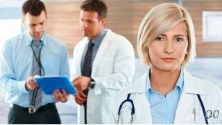 Обследование «Интимное здоровье» для мужчин и женщин в «Милта Клиник»! Прием врача, УЗИ, анализы ПЦР, анализ крови!