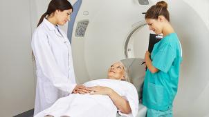 Центр Медлайн! Скидка до 62% на МРТ головы и шеи, позвоночника, суставов, органов и мягких тканей!