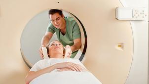 Купон на здоровье! Комплексная магнитно-резонансная томография головного мозга, позвоночника, суставов и органов!