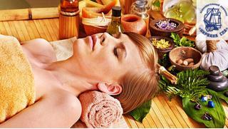 Spa! 3-часовая королевская spa-программа, foot-массаж или тайский oil-массаж в оздоровительном комплексе «Нирвана Spa»! Скидка 52%!