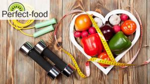 """Будь на массе! План питания """"Набор мышечной массы"""" на 5 или 20 дней на выбор от Компании Perfect-Food!"""