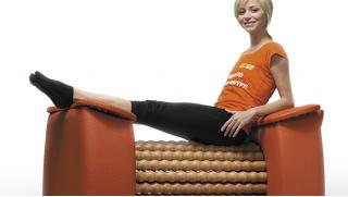 """Акция """"Курорт в городе"""" в сети женских спортивно-оздоровительных центров! Три релакс дня всего за 1400 руб!"""