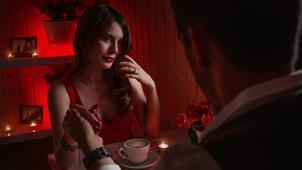 Париж, любовь! Участие в романтическом квесте для двоих «Из Парижа с любовью» от компании Truexit на «Академической»!