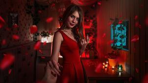 Участие в романтическом квесте для двоих «Из Парижа с любовью» от компании Truexit на «Академической»! Скидка 50%!