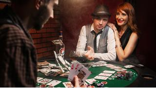Квест-баттл «Мафия: игра на выживание...» для команды до 4 человек в будни и выходные со скидкой 50% от компании Truexit!