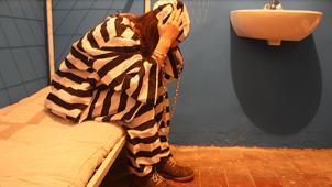 """Квесты """"Тайный орден"""" или """"Тюрьма"""" для команды от 2-х до 4-х человек со скидкой 50%! В будни и выходные!"""
